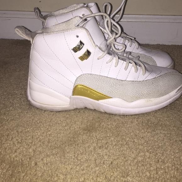 Jordan Shoes | Jordan Drake Ovo 2s